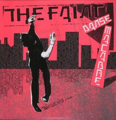 ##挖寶區【55】全新CD The Faint – Danse Macabre