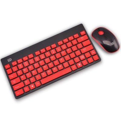 無線鍵盤滑鼠套裝臺式機筆記本電腦通用外接鍵盤滑鼠無線迷你便攜無限鍵鼠