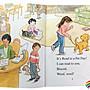 英文原版 Biscuit Loves the Library my first i can read小餅干系列讀物 分階閱讀 兒童繪本故事書 icanread