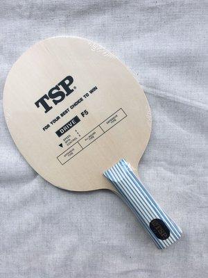 Tsp F5 桌球拍 FL