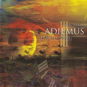 Karl Jenkins  Adiemus III – Dances Of Time CD