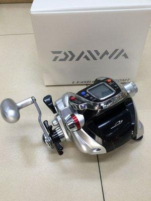 五豐釣具-DAIWA 銀怪LEOBRITZ電動捲線器750MT特價18000元
