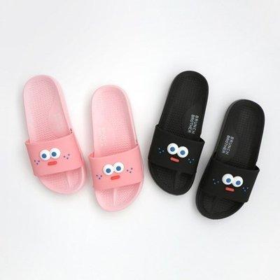 ❅PAVEE❅ 韓國Romane~ POPEYE PVC Slipper 好食光 卡通防滑浴室家居拖鞋