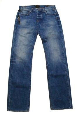 Genetic Denim  全新 直筒 牛仔褲 30W 30腰  MADE IN USA 美國製造  保證正品