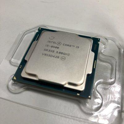Intel core i5 8500 處理器  iMac 2019款 因升級CPU 所汰換下來的