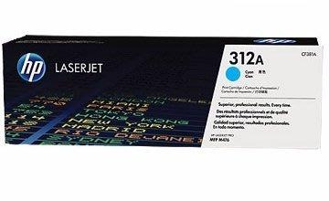 【OA補給站】HP CF381A藍 CF382A黃 CF383A紅 原廠彩色碳粉匣 適用:M476dw/M476nw