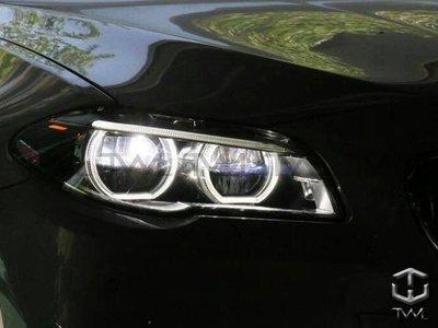 《※台灣之光※》全新BMW F10 F11 11 12 13 14 15 16年全車系改M5樣式全LED雙光圈大燈組