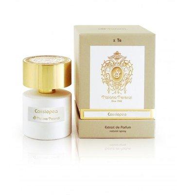 Tiziana Terenzi  Cassiopea Extrait de Parfum 100 ml 國外代購 花果香
