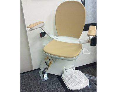 英國品牌 Acorn直線型 自動升降椅 泓電樓梯升降椅