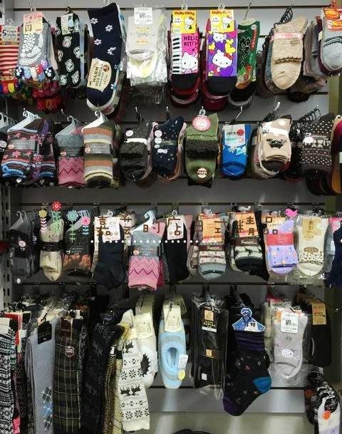 嘉芸的店 日本羊毛女襪 可機洗 日本帶回羊毛保暖女士襪子 羊毛女短襪 實體店款式眾多 無法挑選款式喔
