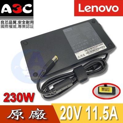 LENOVO 變壓器 聯想 230W Legion Y7000SE Y9000K Y920 ThinkPad P50
