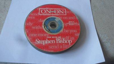 紫色小館-51-5-------THE HITS OF Stephen Bishop