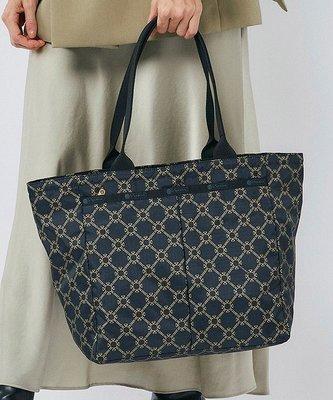 【Lydia代購】 LeSportsac女士手提單肩包7891大號時尚奢華風托特包