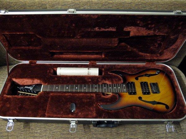 ☆ 收藏出讓︵☆日廠 Ibanez PGM401 Paul Gilbert Model 簽名琴電吉他
