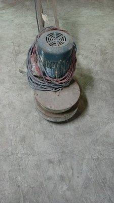 單相220V地面剃除研磨機/磨石機/剔除機//清土機出租