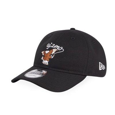 南◇2020 11月 NEW ERA Gizmo Gremlins 9FORTY940 黑色 老帽 小精靈 棒球帽 男女