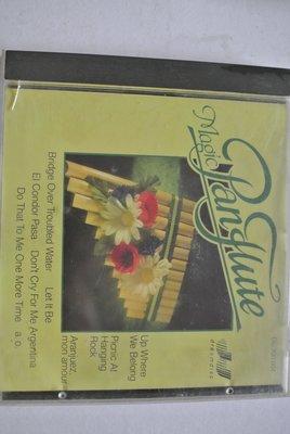 CD ~ MAGIC PAN-FLUTE ~ 1987 COUNTDOWN  DD-700.004 無IFPI