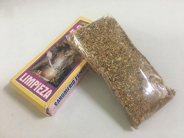 【友客里】((3宗教藝品 )) 印加聖木屑Saumerio Maravilloso-香末(粗)-秘魯原裝進口