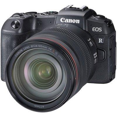 【6月底前購買即送轉接環+原電】Canon EOS RP 單機身 晶豪泰3C 高雄 專業攝影 公司貨