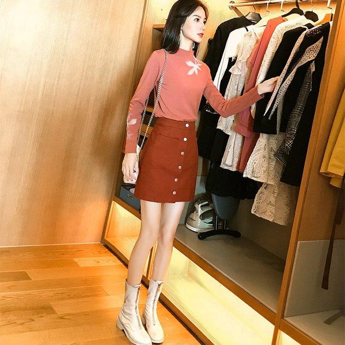 秋裝女新款兩件套春秋季長袖連衣裙女冷淡風初戀裙子復古套裝