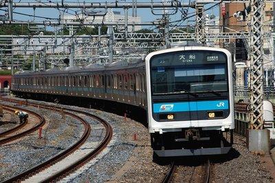 [玩具共和國] TOMIX 98433 JR 209-0系通勤電車(後期型・京浜東北線)増結セット(6両)