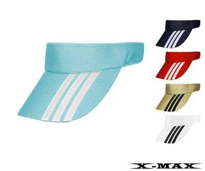 ~排汗王~X-MAX~台灣製~帽子-中空帽~遮陽帽~運動戶外專用~輕巧方便~排汗~透氣~