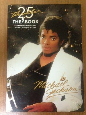 (英文版) Thriller 25th Anniversary :The Book 麥可傑克森