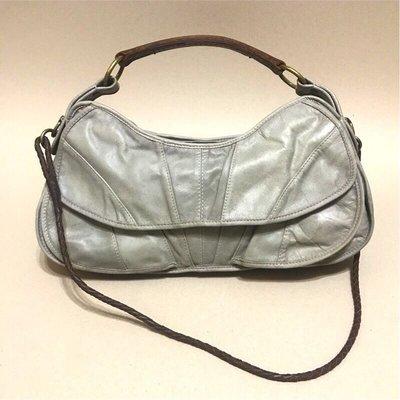佐伊私櫉『ㄕˊ』光 UsedGoods|轉手『共享』 RABEANCO vintage 精品皮件 手提包 肩背包 斜背包