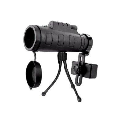 《日樣》配件 三腳架+手機夾 單眼望遠鏡專用