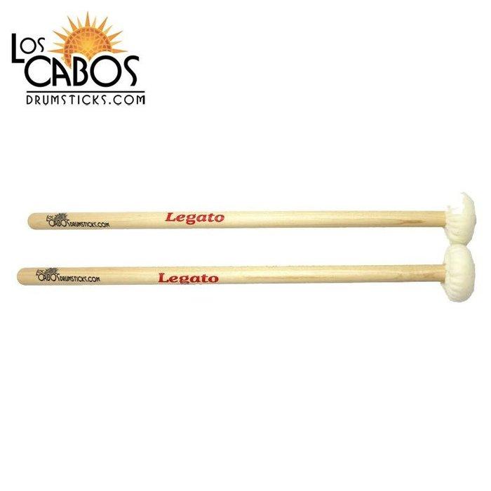 小叮噹的店- 定音鼓棒 軟 加拿大 Los Cabos TL