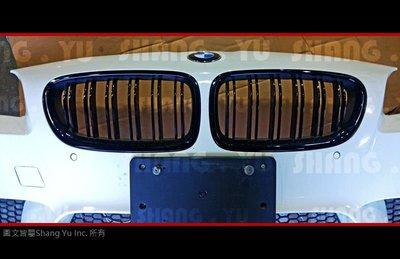 寶馬 BMW F10 F11 M5 款 水箱罩 520 523 530 535