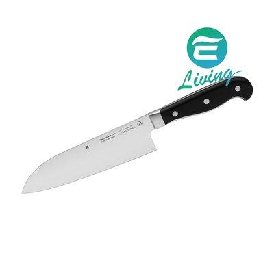 【易油網】WMF Santoku knife lace lozenge 不銹鋼三德日式主廚刀 18cm #1892316