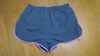 NIKE 運動短褲(灰色)
