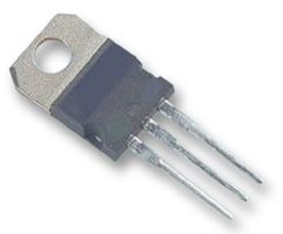 BYC8-600 Rectifier Diode Switching 600V 8A 52ns 2-Pin(2+Tab)