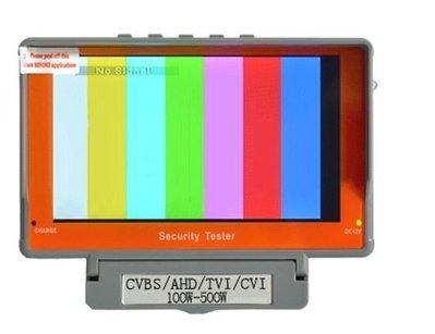 【JT POWER】工程寶 5吋 六合一 LCD螢幕 1080P 監視器工程螢幕 小螢幕