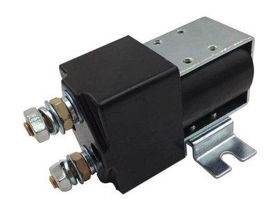 《軒廣》方形繼電器 24V 200A