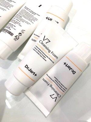 【預購】【韓國代購】Dr.Jart+ V7維他清潔洗面乳 25ml