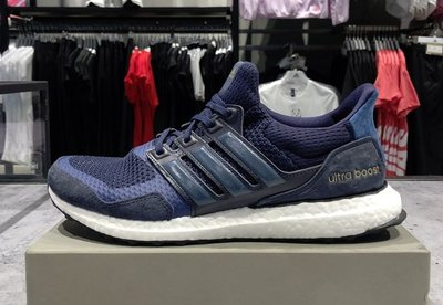 【RS只賣正品】Adidas Ultra boost S&L EF0725 愛迪達 藍白 慢跑鞋