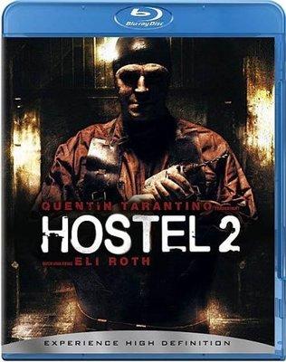 【藍光影片】恐怖旅舍2 / 人皮客棧2 / Hostel: Part II (2007)