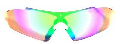 型偏光太陽眼鏡:單買鏡片,請於此處 ~