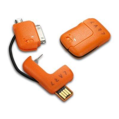 CARD KC3 六合一多功能手機吊飾組/傳輸線/退卡針/Micro SD卡/讀卡器