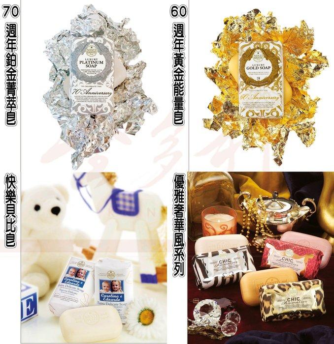 義大利 NESTI DANTE 手工香皂 250g 多種【金多利美妝】《多件優惠》