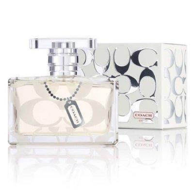 ♡NANA♡Coach Signature 同名 女性淡香精 5ML香水分享瓶