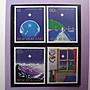【大三元】紐澳郵票- 109紐西蘭 - 1989年發行...