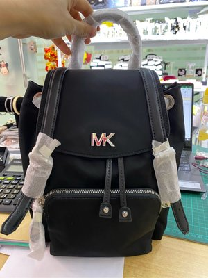 Michael Kors Beacon Small Nylon Backpack  尼龍細背包