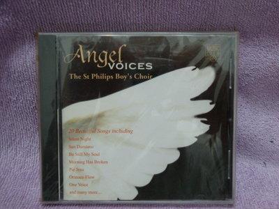 13.   聖菲利普兒童合唱團The St. Philips Boy`s Choir / Angel Voices  進