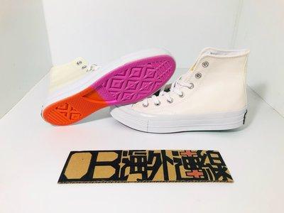 限定 Chinatown Market x Converse Chuck 70 變色 熱感 紫外線 166598C