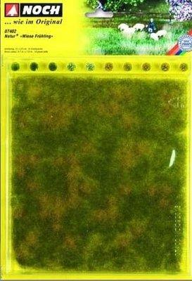 傑仲 博蘭 公司貨 NOCH 造景組 Nature+Summer Meadow 07402