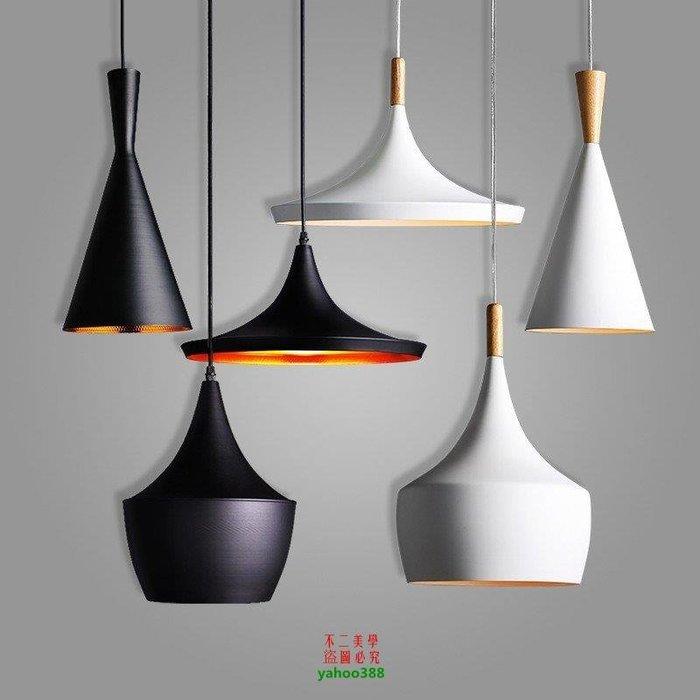 【美學】樂器現代北歐簡約燈單頭藝術三頭吊燈(小號)MX_1382
