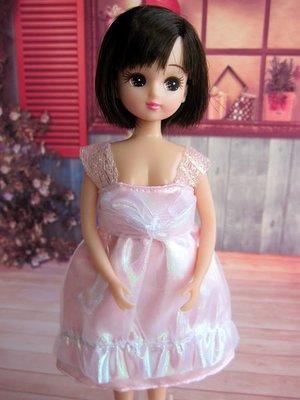 愛卡的玩具屋 ㊣莉卡娃娃 Licca 配件 小禮服3
